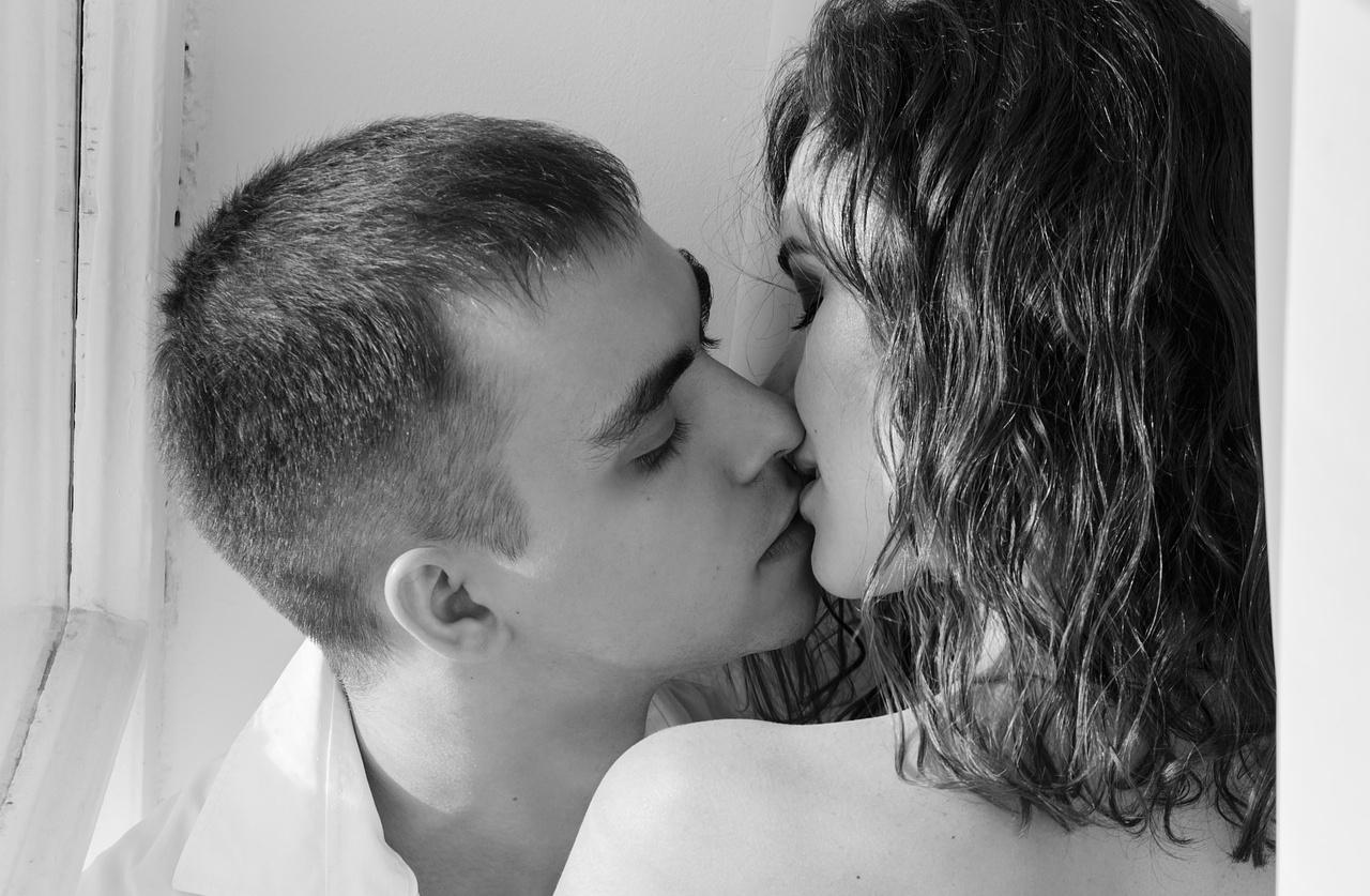 Symponie der Erotik