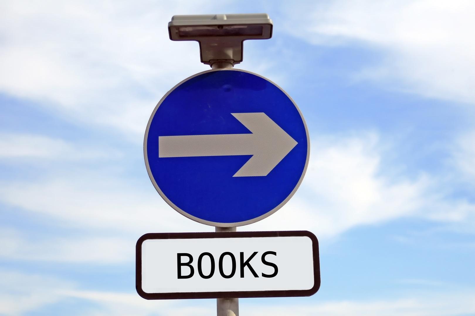 Bücher 2018