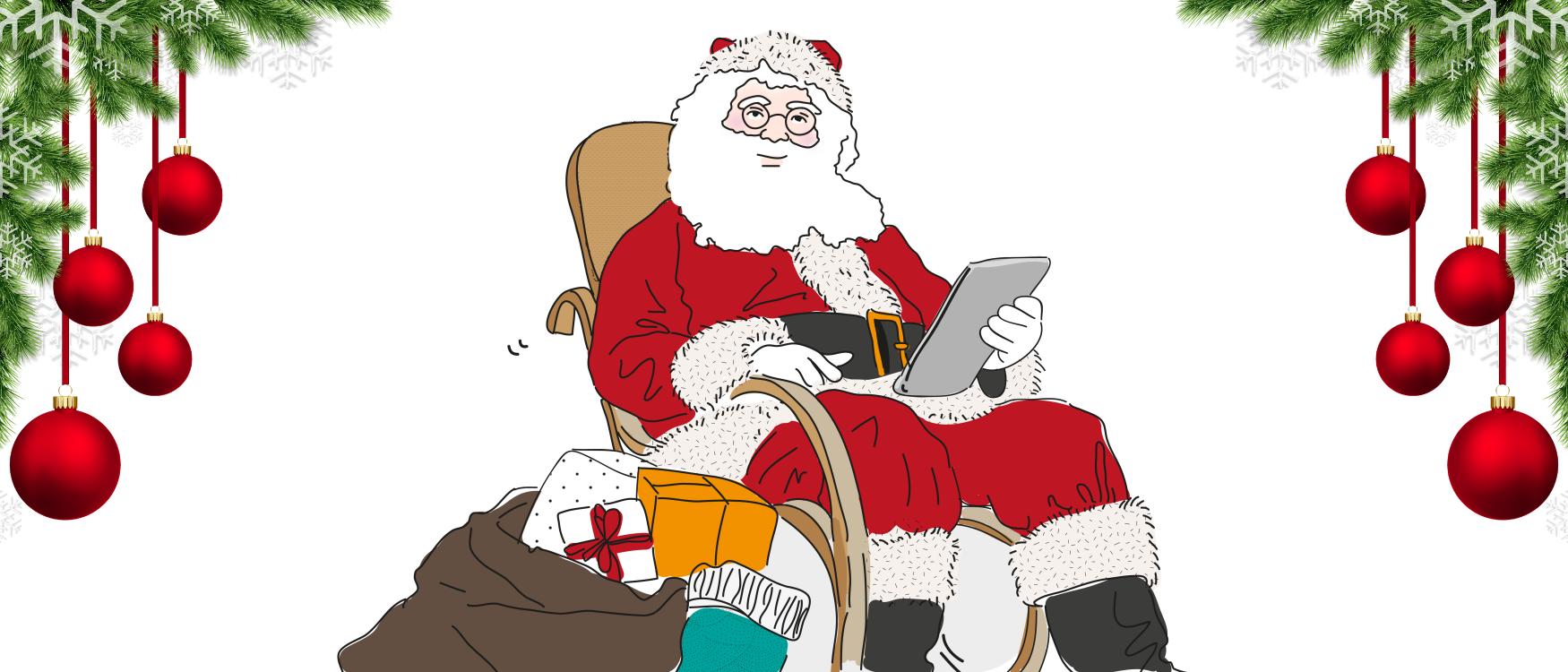 Die schönsten Weihnachtsgeschichten und -zitate