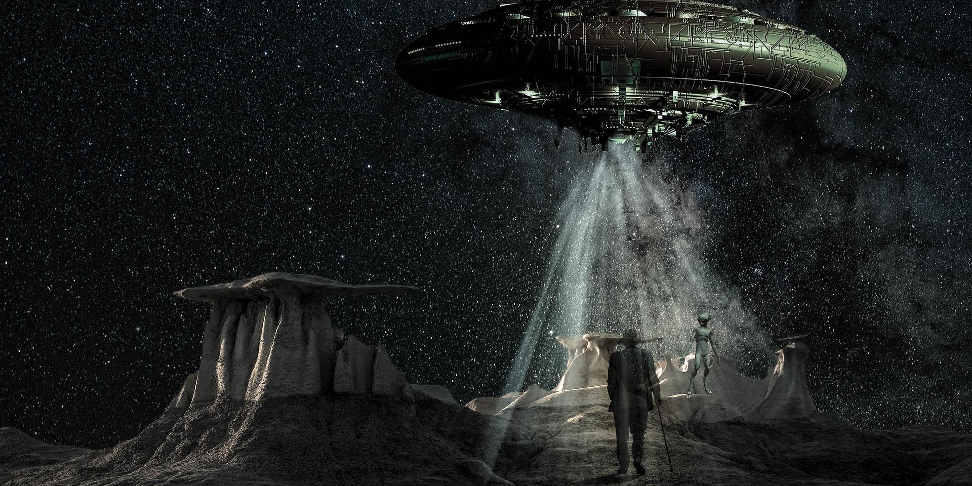 Die besten Science Fiction und Fantasy Bücher