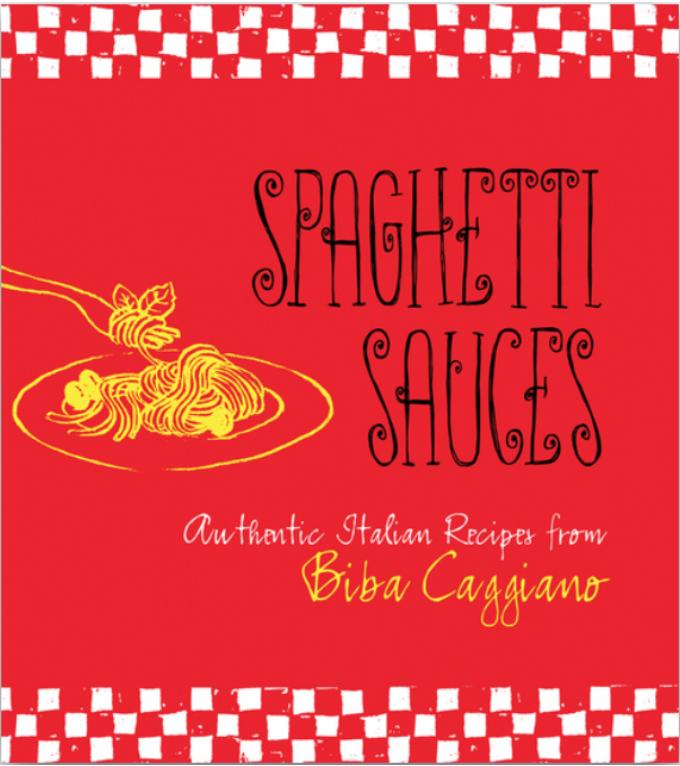 Spaghetti Sauces by Biba Caggiano. Enjoy it at 24symbols!