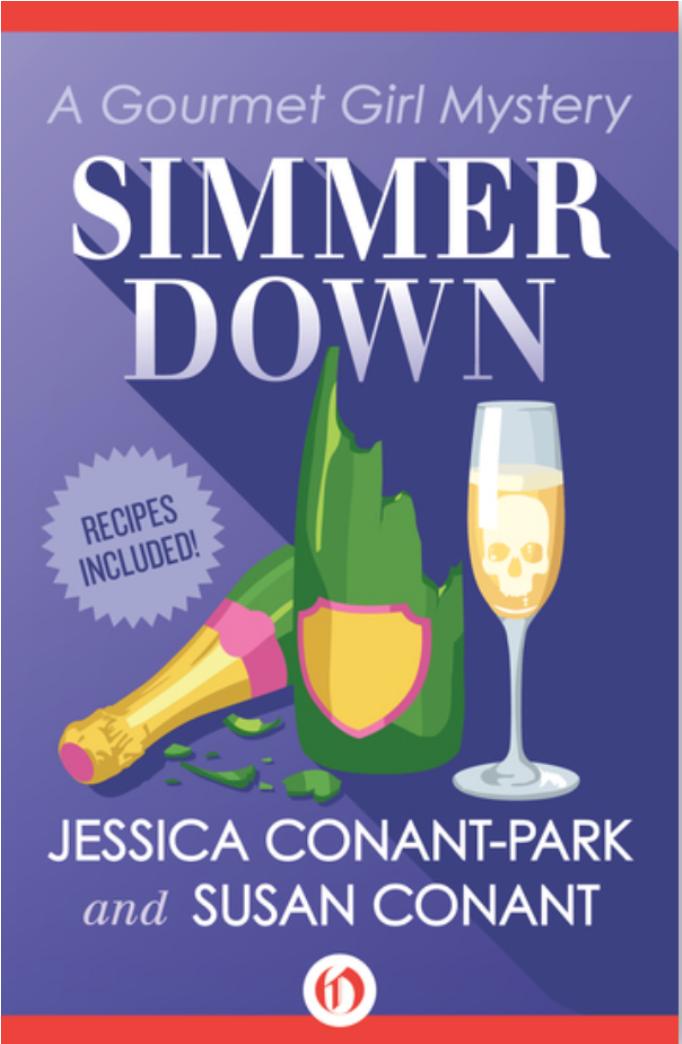 Simmer Down by Jessica Conant-Park et al. Enjoy at 24symbols!
