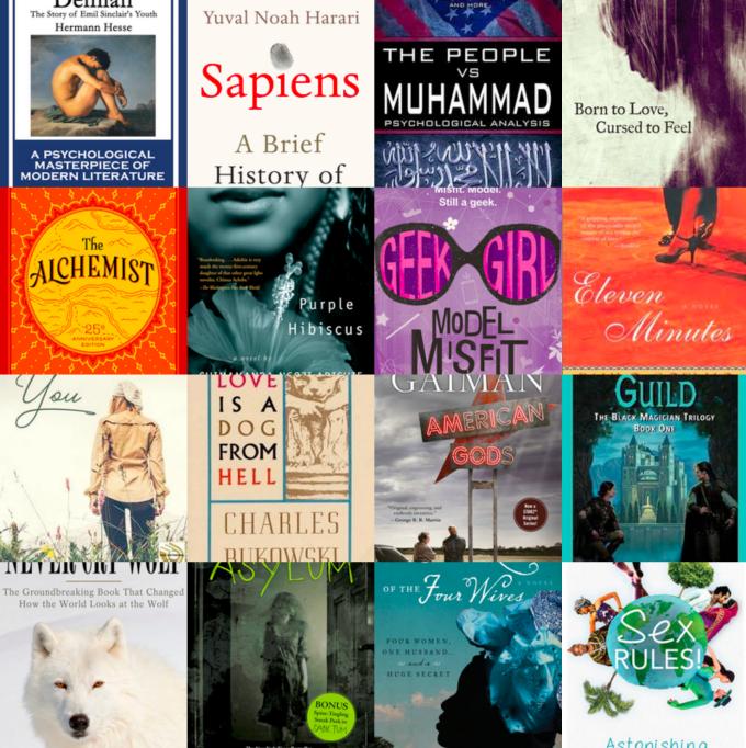 24 books 2017