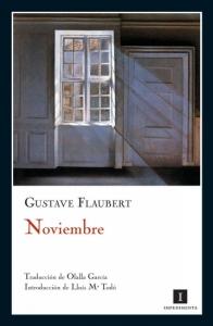 cubierta_Noviembre_Gustave_Flaubert